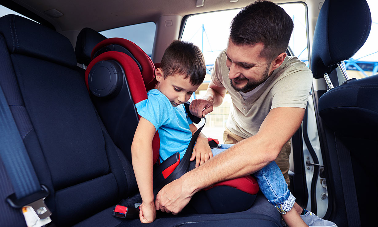 Baby Car Seat Fitting Service Revealed The Child Car Seat Retailers Putting Babies