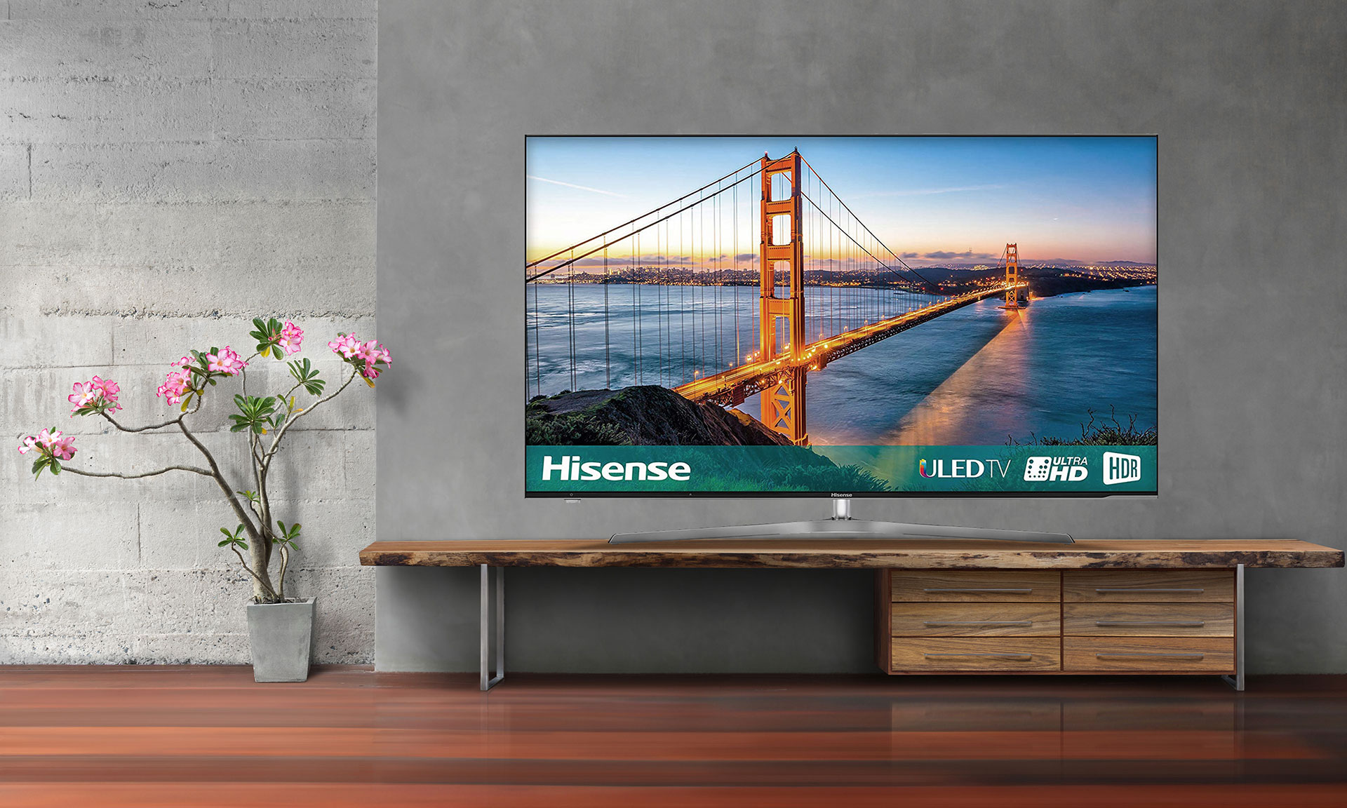 Buy A Tv Should You Buy A Hisense Tv Over An Lg Or Samsung Which