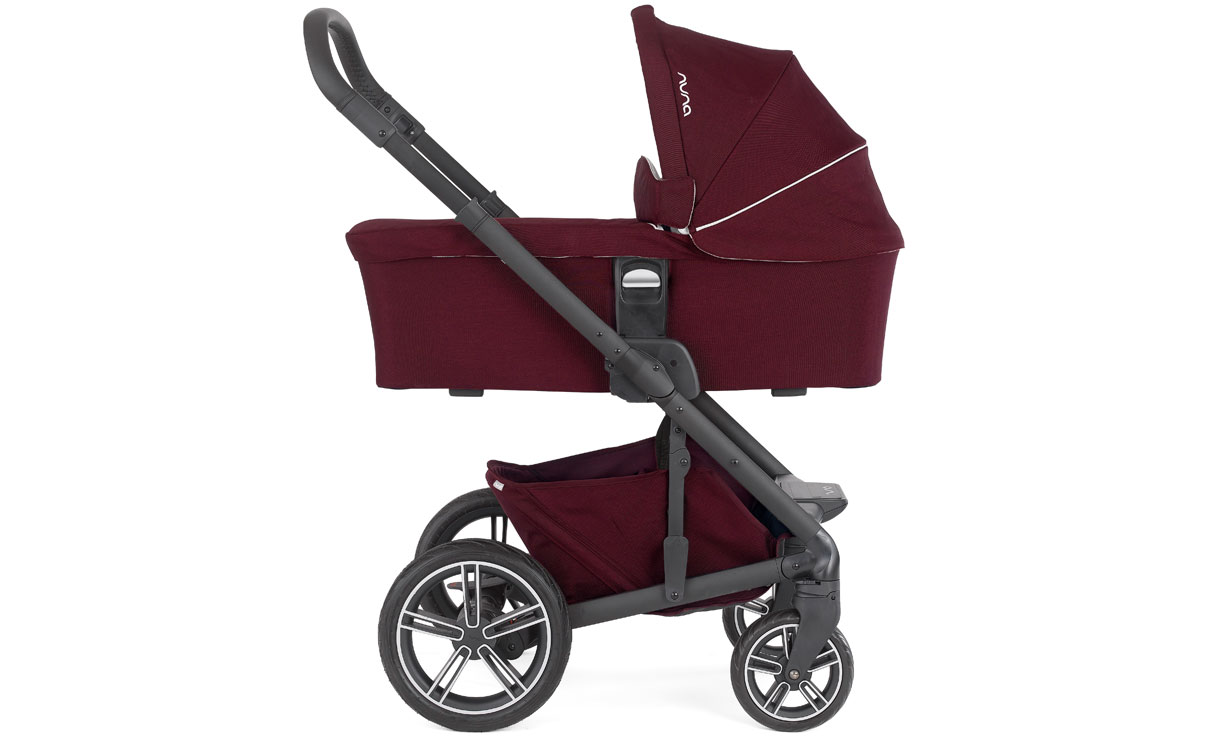 Nuna Stroller Recall Pushchair And Pram Trends For 2019 Which News