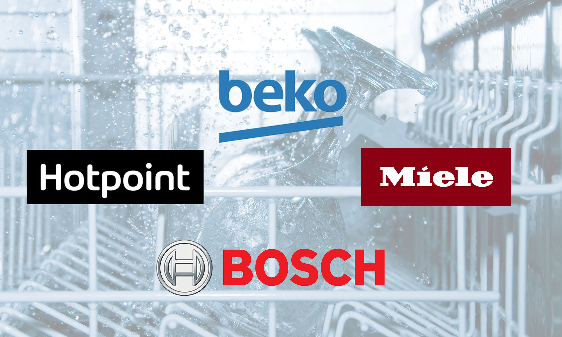 Dishwasher Brands Beko Bosch Or Miele Which Top Dishwasher Brands Can You Rely On