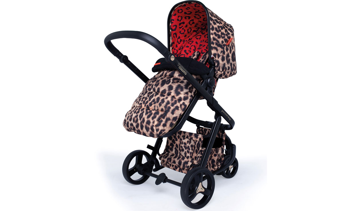 Baby Pushchair Travel System First Look At The Paloma Faith Cosatto Pushchair – Which News