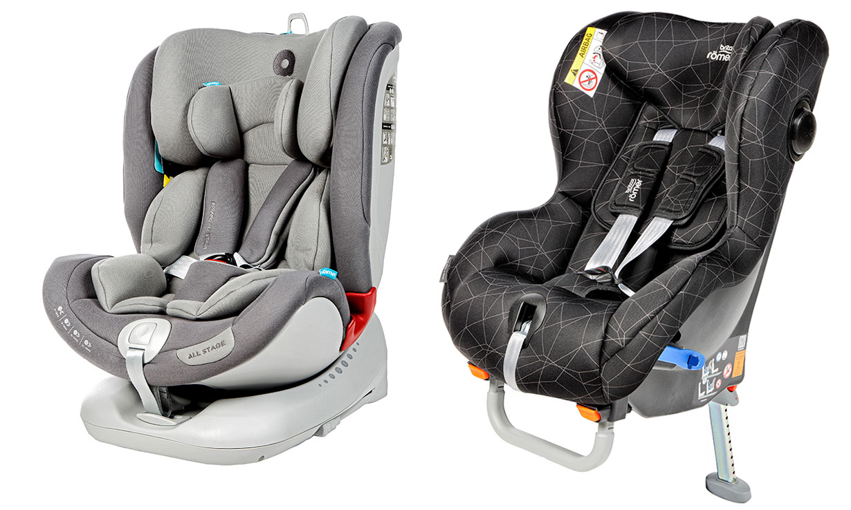 Britax Romer How To Install Cheap Child Car Seats Are They Any Good – Which News