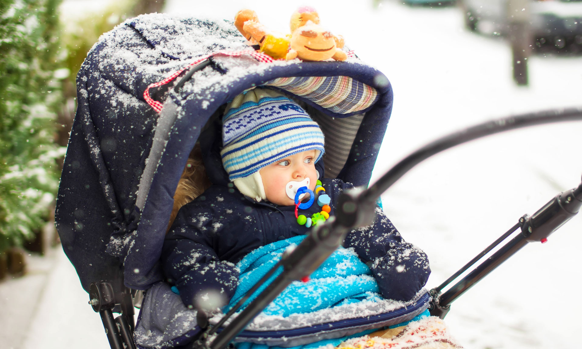 Baby Travel Systems Northern Ireland Best And Worst Pushchairs For Winter 2019 Which News