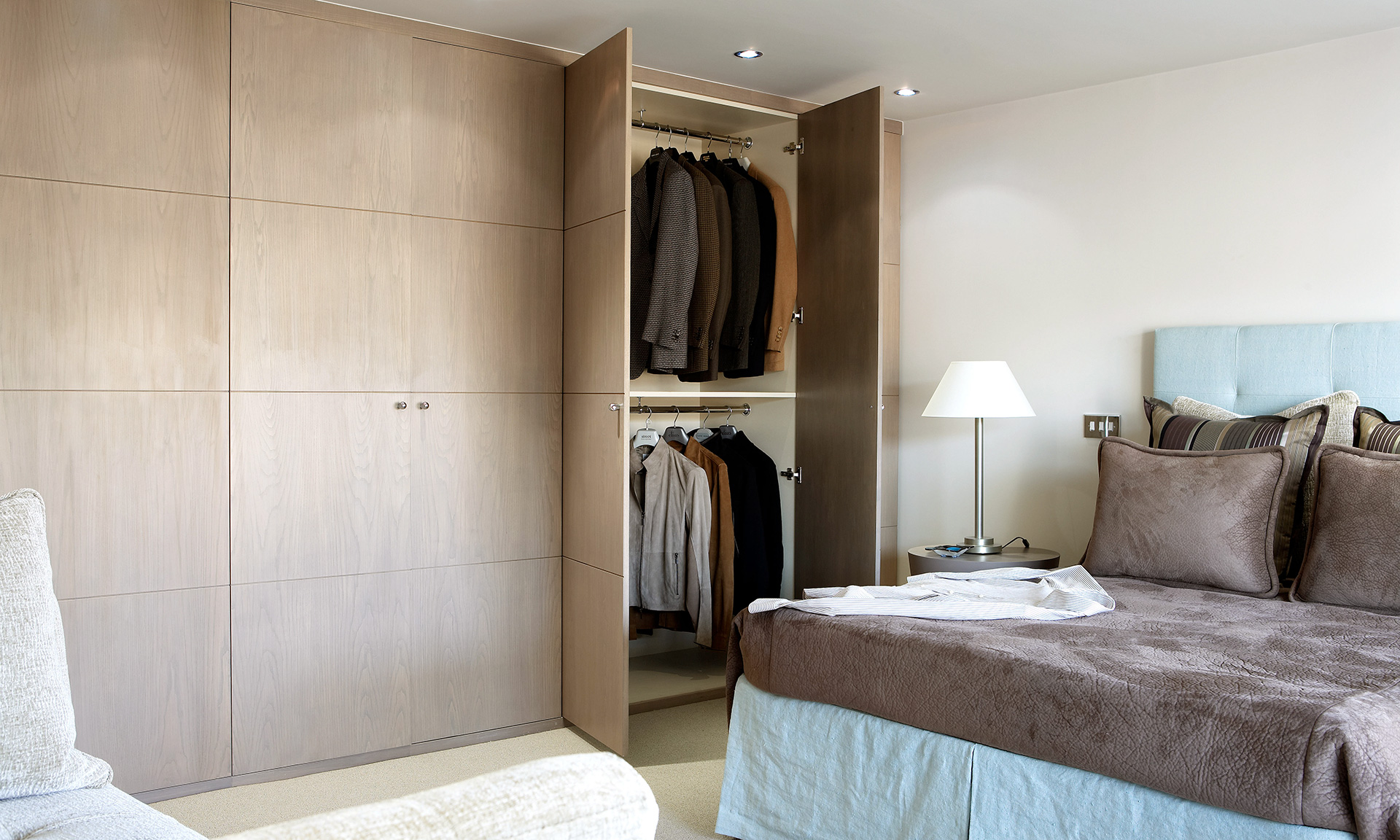 Common Fitted Wardrobe Installation Problems And How To Avoid Them Which News