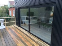 Our sliding patio doors and window installation in Kent - DWL
