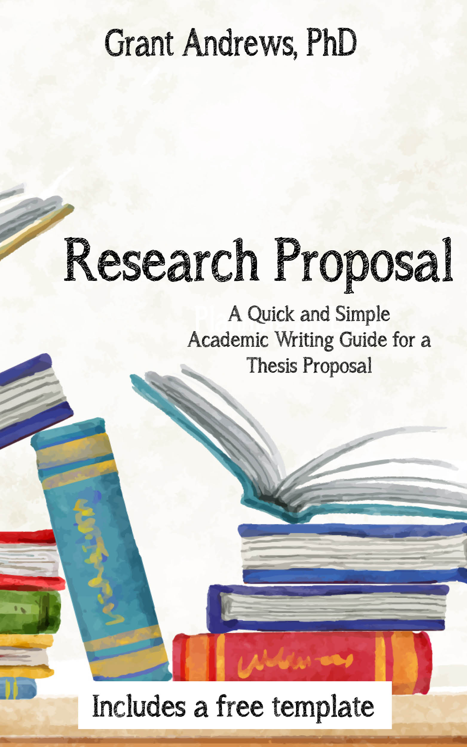 Writing Guide Smashwords Research Proposal Academic Writing Guide For
