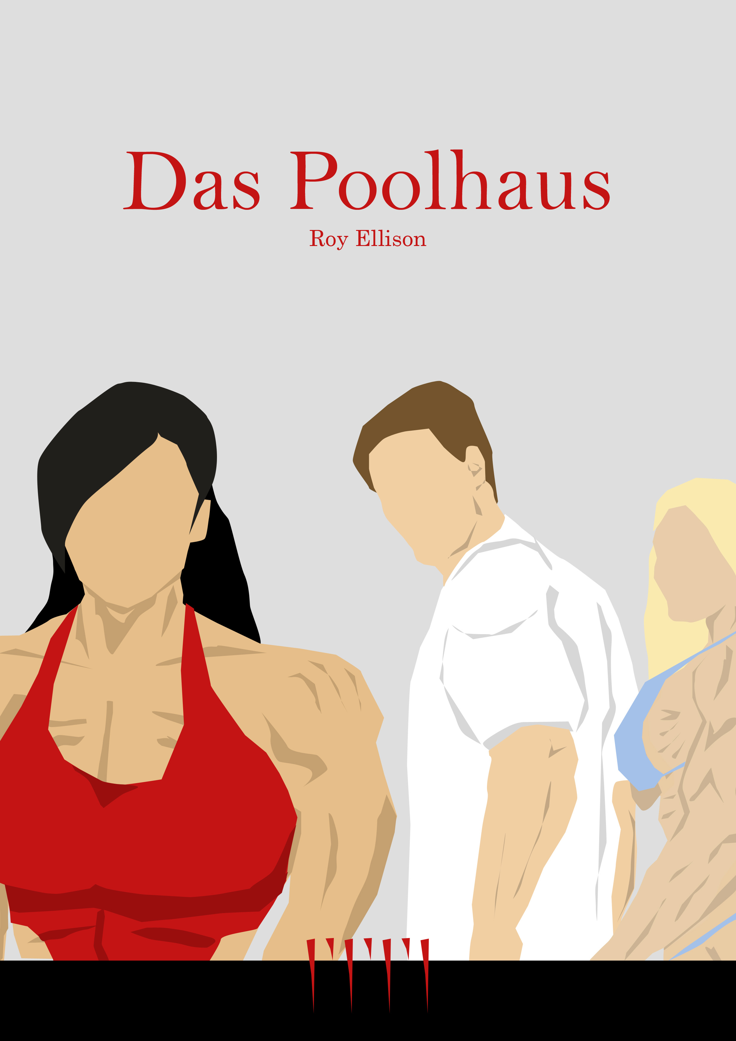 Poolhaus Das Poolhaus An Ebook By Roy Ellison