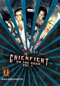 ChickFight On The Road vol.1