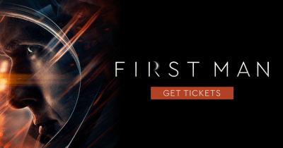 First Man | Movie Site & Trailer | Now Playing