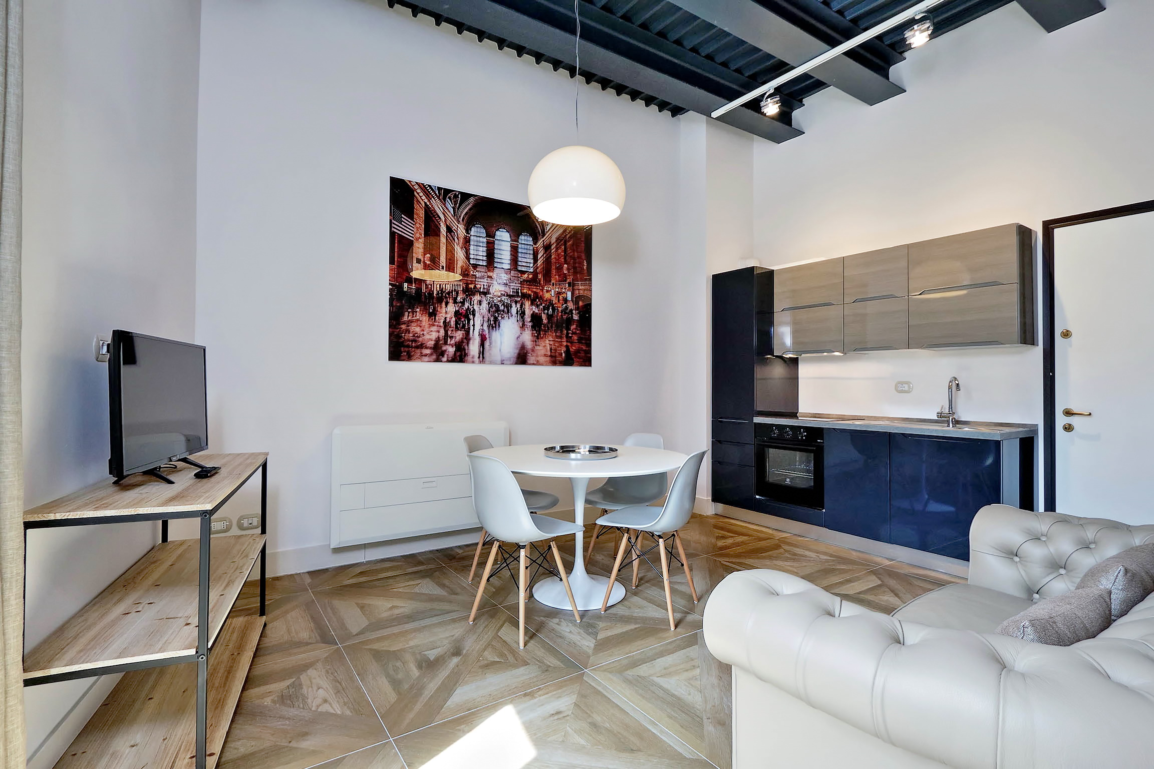 Soggiorno Juventus A Roma Elegant 1bdr In The Historic Centre Of Rome Roma