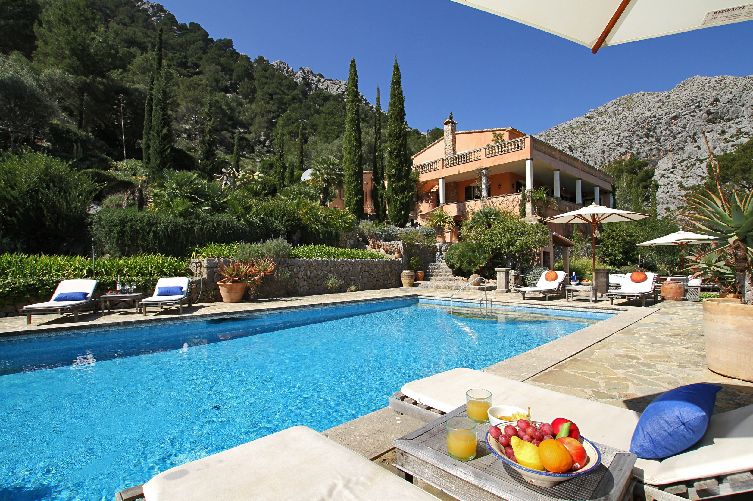 Holidays Villas 1000 Best Majorca Villas For Rent Book A Holiday Villa In Spain