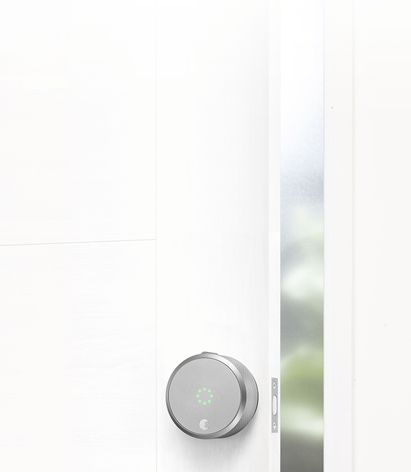 Product Smart August Smart Lock Pro The Ultimate Smart Lock For Your Smart Home