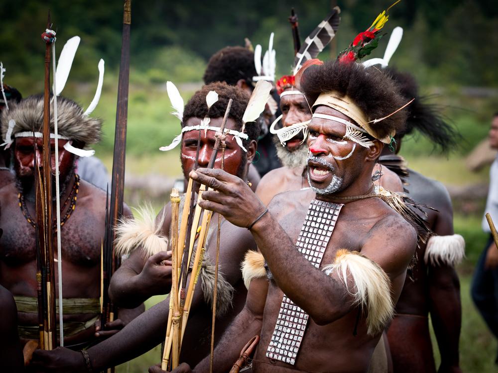 Cultural Events Calendar Adventures In Papua New Guinea P29no Papua New Guinea
