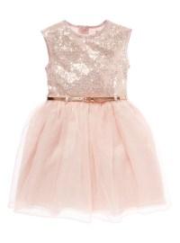 Girls Sequin Dress | All Dress