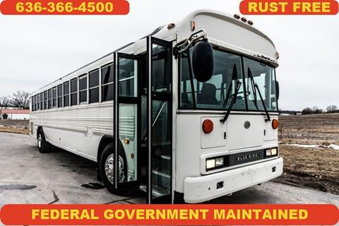 Used Buses For Sale - Carsforsale®