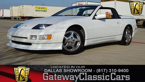 Used Nissan 300ZX For Sale - Carsforsale®