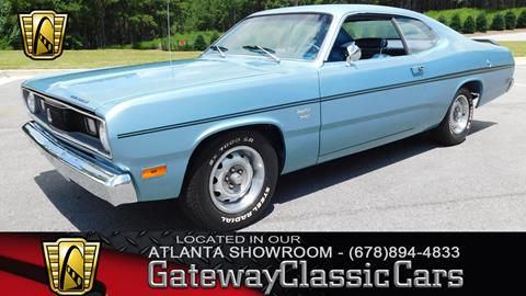 Used Plymouth Duster For Sale in Indianapolis, IN - Carsforsale®