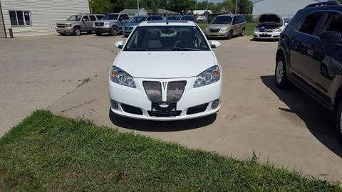Pontiac G6 For Sale in Marshalltown, IA - Brown  Sons Auto