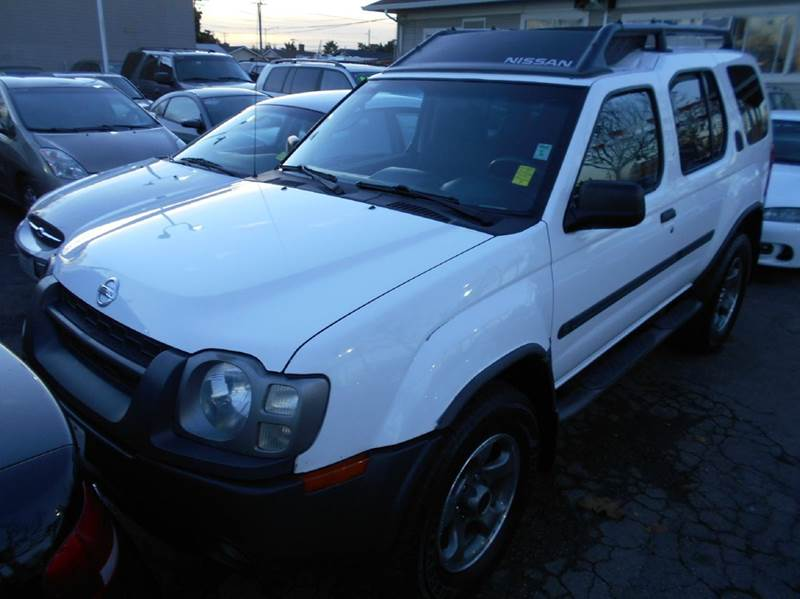 2003 Nissan Xterra SE S/C 4dr Supercharged 4WD SUV In San Jose CA
