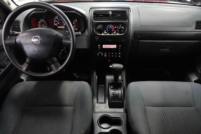 2003 Nissan Xterra SE 4dr SUV In Sacramento CA - H1 Auto Group