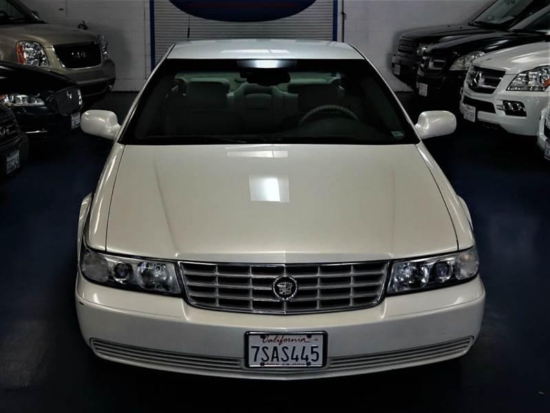 2000 Cadillac Seville SLS 4dr Sedan In Sacramento CA - H1 Auto Group