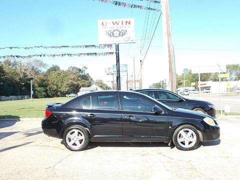 Chevrolet Cobalt For Sale in Abbeville, LA - U WIN AUTO SALES