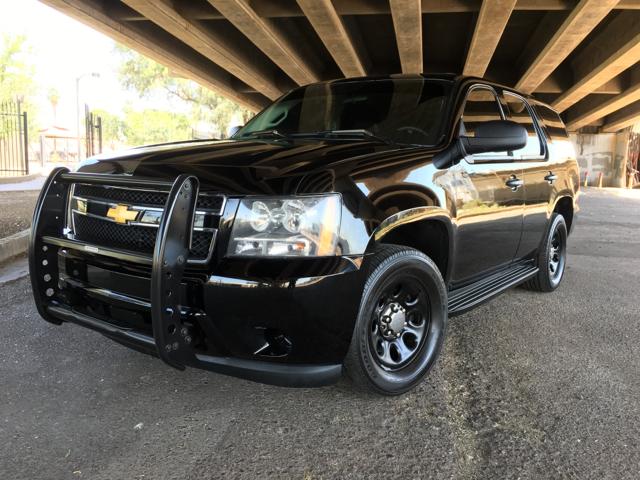 2012 Chevrolet Tahoe In Phoenix AZ - MT Motor Group LLC
