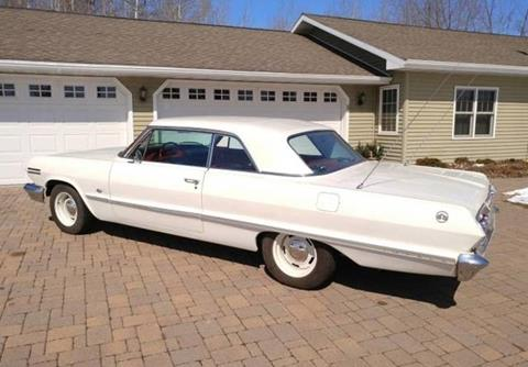 Used 1963 Chevrolet Impala For Sale - Carsforsale®