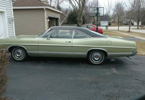 Used 1967 Ford Galaxie For Sale - Carsforsale®
