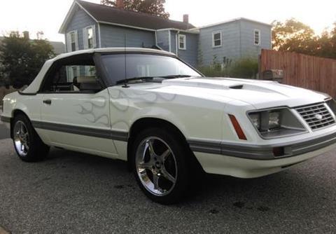 1983 Mustang Wiring Schematic Diagram