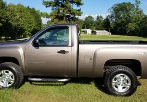 Used Chevrolet Silverado 1500 SS For Sale - Carsforsale®