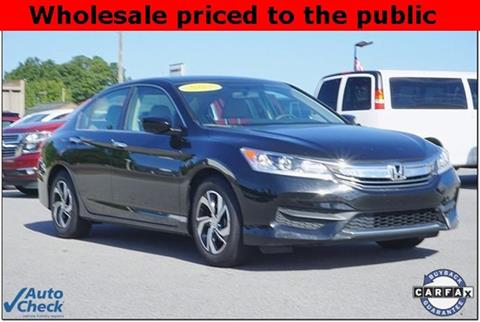Honda Chevrolet Cars For Sale Nashville LBJ Chevrolet LLC