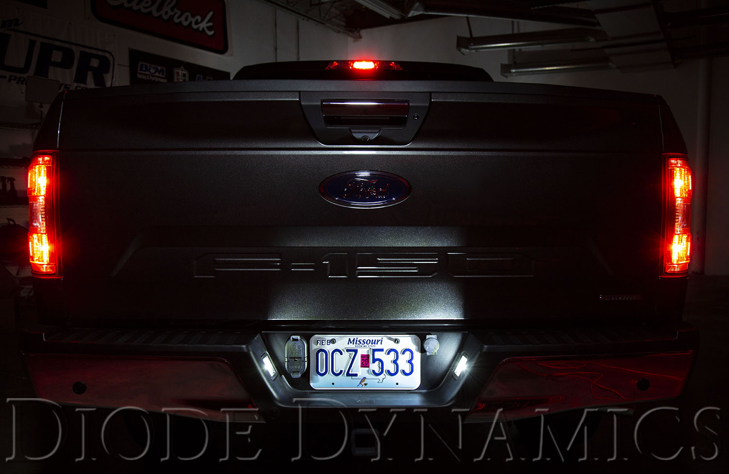Diode Lighting Led Lighting Upgrades For The 2018 F 150 Diode Dynamics