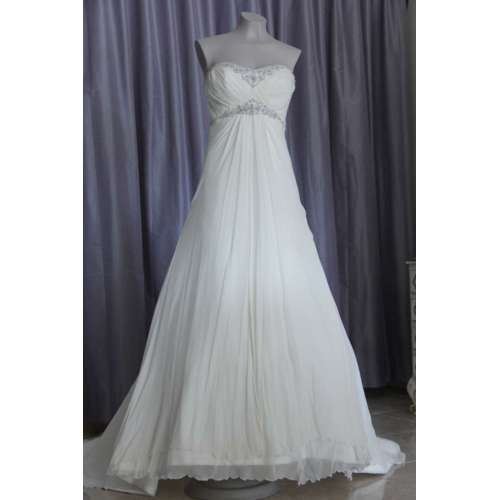 Medium Crop Of Belle Wedding Dress