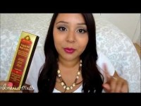 One 'n Only Argan Oil Hair Color Review! (My new hair ...