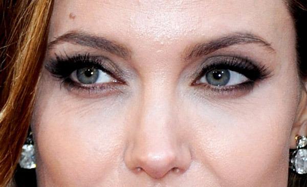Eye Shapes What\u0027s Your Eye Shape? Beautylish
