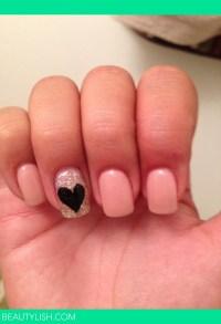 Cute simple nails | Lydia O.'s Photo | Beautylish