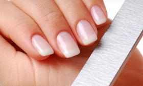 Nail Shapes How To Shape Your Nails Beautylish