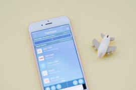 2 aplicativos para você nunca mais perder seu voo
