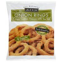 Buy Alexia Onion Rings - 11 Ounces Online | Mercato