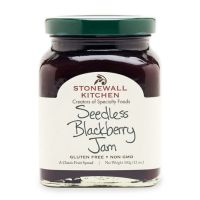 Buy Stonewall Kitchen Jam Seedless BlackBerry Online | Mercato