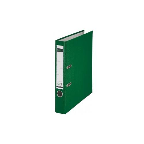 Leitz 2-Ring 2-Inch Premium A4 Sized European Binders, Green