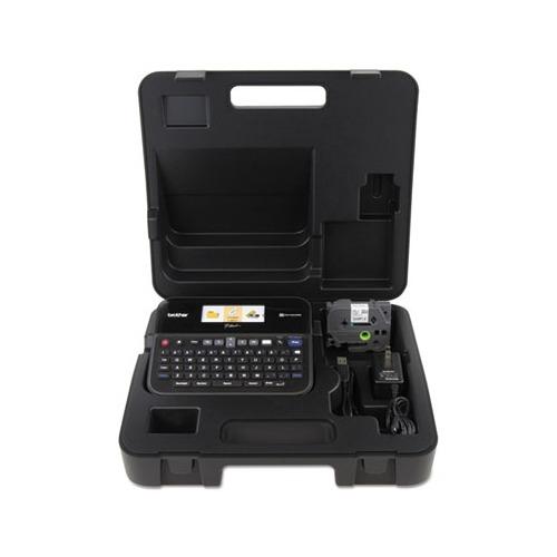 Brother PT, Black - D600VP PC - Shoplet
