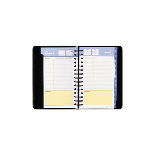 At-a-Glance QuickNotes Daily/Monthly Appointment Book/Planner