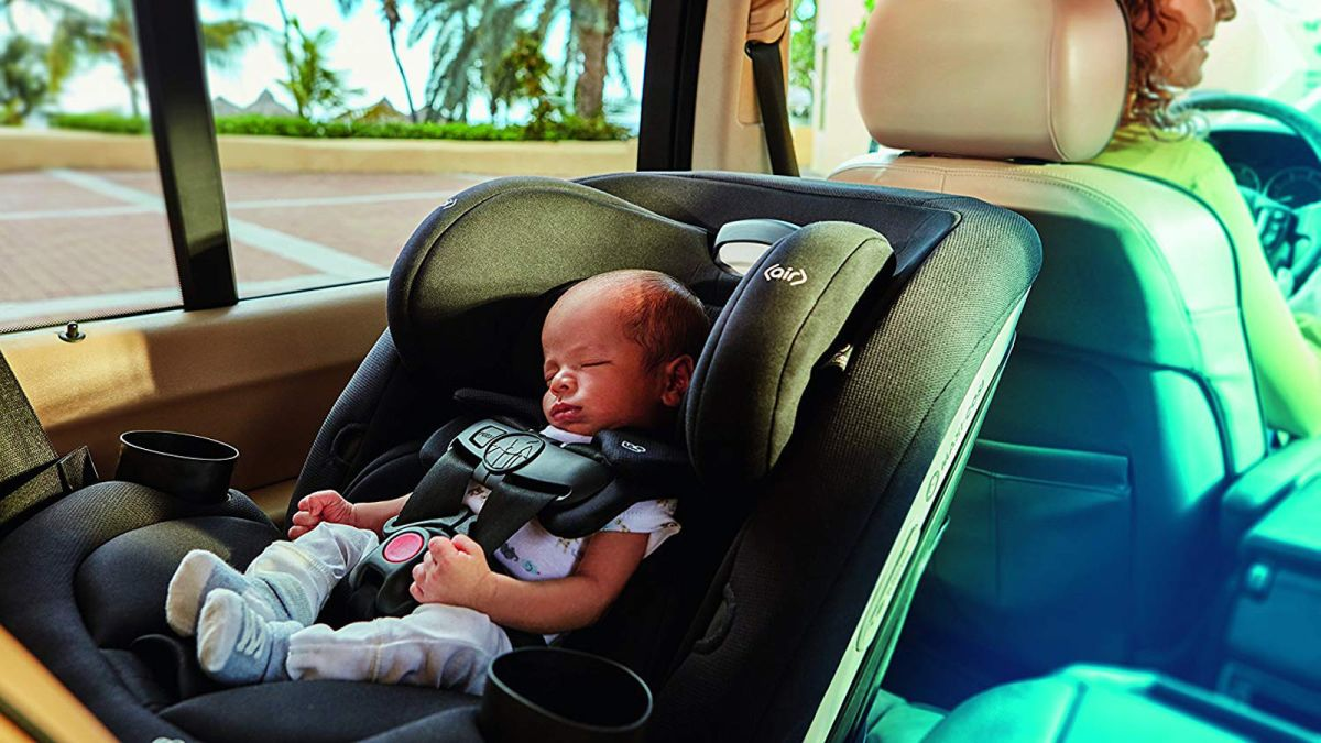 Infant Carrier Car Seat Guide Best Convertible Car Seats Work For Newborns Toddlers And