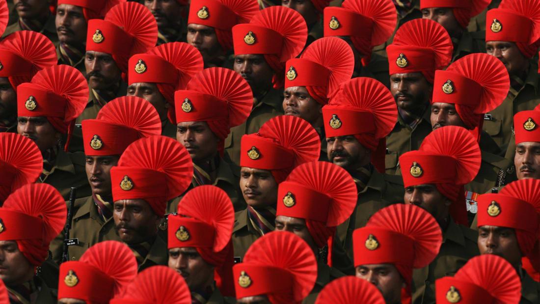 08 Republic Day India Photos