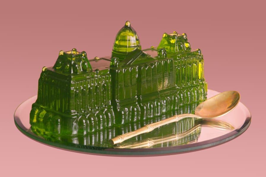 Design Miami Cool designs from bizarre materials - CNN Style - cool designs