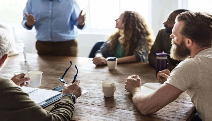 Qualities Of A Good Team Leader - PlacementIndia Blogs