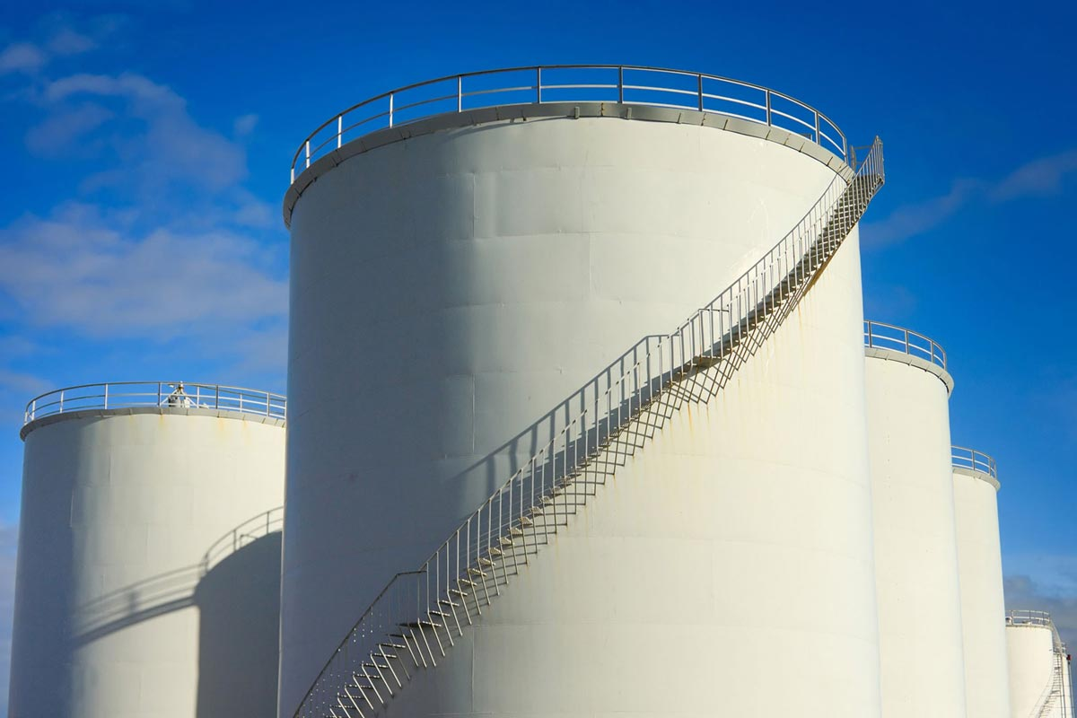 Large Gas Storage Containers Listitdallas