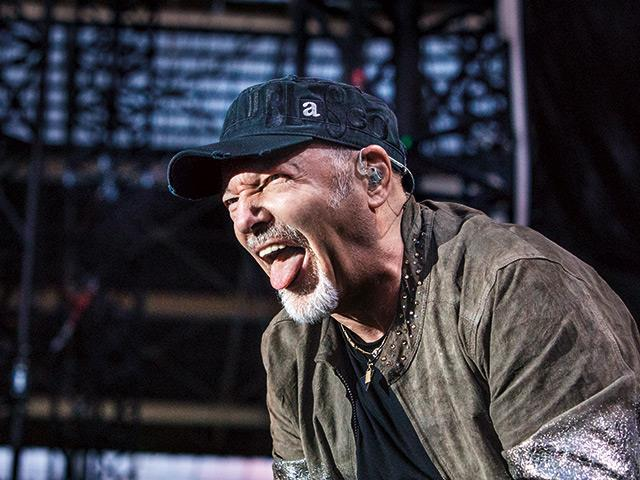 Ciao Strumentale Vasco Rossi Vasco Rossi Tickets, Tour & Concert Information | Live